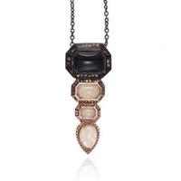 Samantha Wills Nouvelle Necklace in Blush