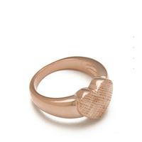 Urban Gem Heart Ring