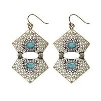 Samantha Wills Cleo's Secret Earrings