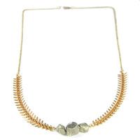 Salty Fox Jewelry Isolde Necklace