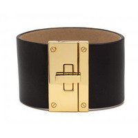 CC Skye Resort Cuff in Black
