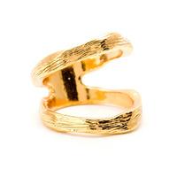 Gorjana Kensington Ring in Gold