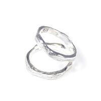 Gorjana Kensington Ring in Silver