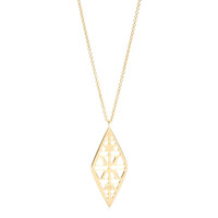 Gorjana Kaia Long Necklace