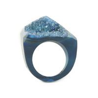 Dara Ettinger Dara Ring in Blue