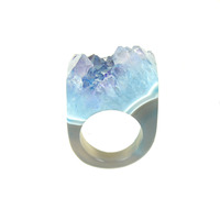 Dara Ettinger Dara Ring in Blue