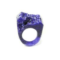 Dara Ettinger Dara Ring in Purple