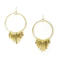 Made Nungunugu Earrings