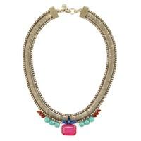 Loren Hope Leda Petite Necklace