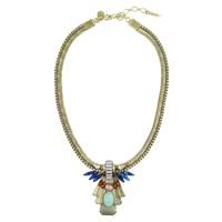 Loren Hope Iris Petite Necklace