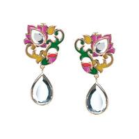 Isharya Indian Summer Drop Earrings