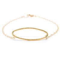 Gorjana Reese Charm Bracelet