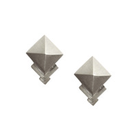 Edge of Ember Malis Earrings