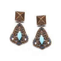 Angel Court Charlie Eweill Earrings