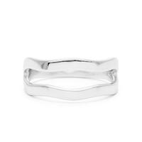 Gorjana Stella Mid-Finger Ring