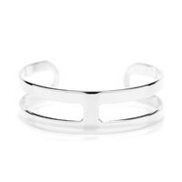 Gamine Celeste Bracelet in Silver