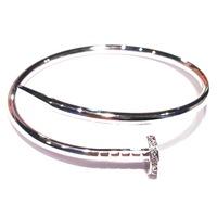 Urban Gem Nail Wrap Bracelet