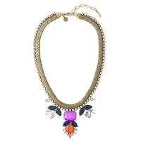 Loren Hope Carina Necklace in Aurora