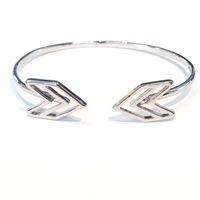 Urban Gem All In Bracelet in Silver