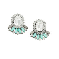 Urban Gem Adeline Earrings