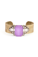 Loren Hope Alex Cuff in Lilac