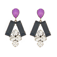 Loren Hope Petra Earrings in Aurora