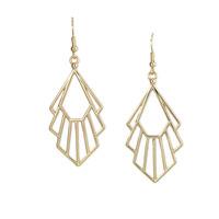 Jules Smith Deco Earrings