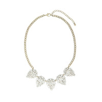Urban Gem Genevieve Necklace