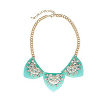 Urban Gem Heidi Necklace