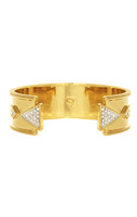 House of Harlow 1960 Contemporary Cuff