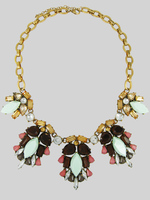 Urban Gem Malia Necklace