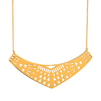 Gorjana Zion Collar Necklace