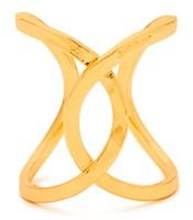 Gorjana Taner Interlocking Ring
