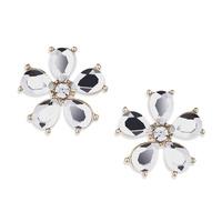 Perry Street Bleecker Crystal Earrings