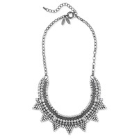 Perry Street Amelie Crystal Necklace