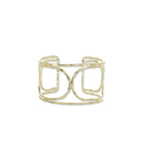 Jules Smith Textured Open Cuff