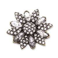 Perry Street Rosalie Crystal Ring