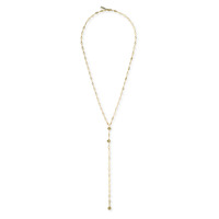 Vanessa Mooney The Myths Lariat Necklace
