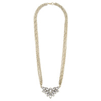 Perry Street Laurel Necklace