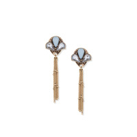 Perry Street Lily Earrings