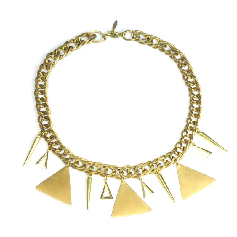 Jewelry by Beth Lauren Websterite