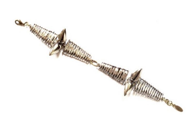 Jewelry by Beth Lauren Eclogite Bracelet