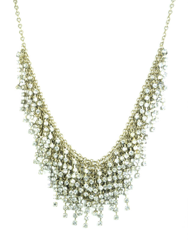 Urban Gem Juliet Necklace