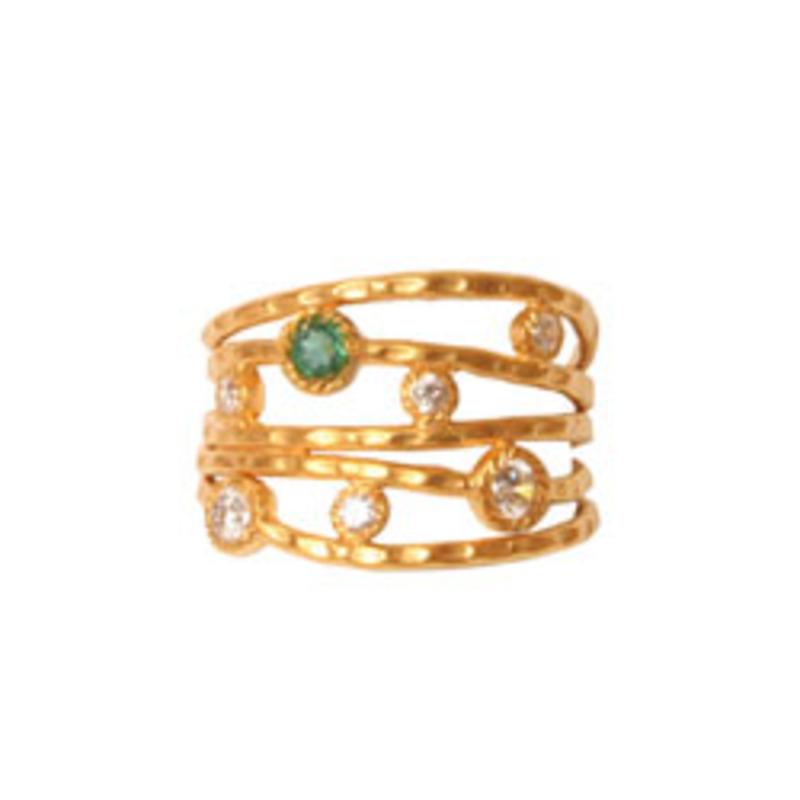 Kevia Genevieve Ring