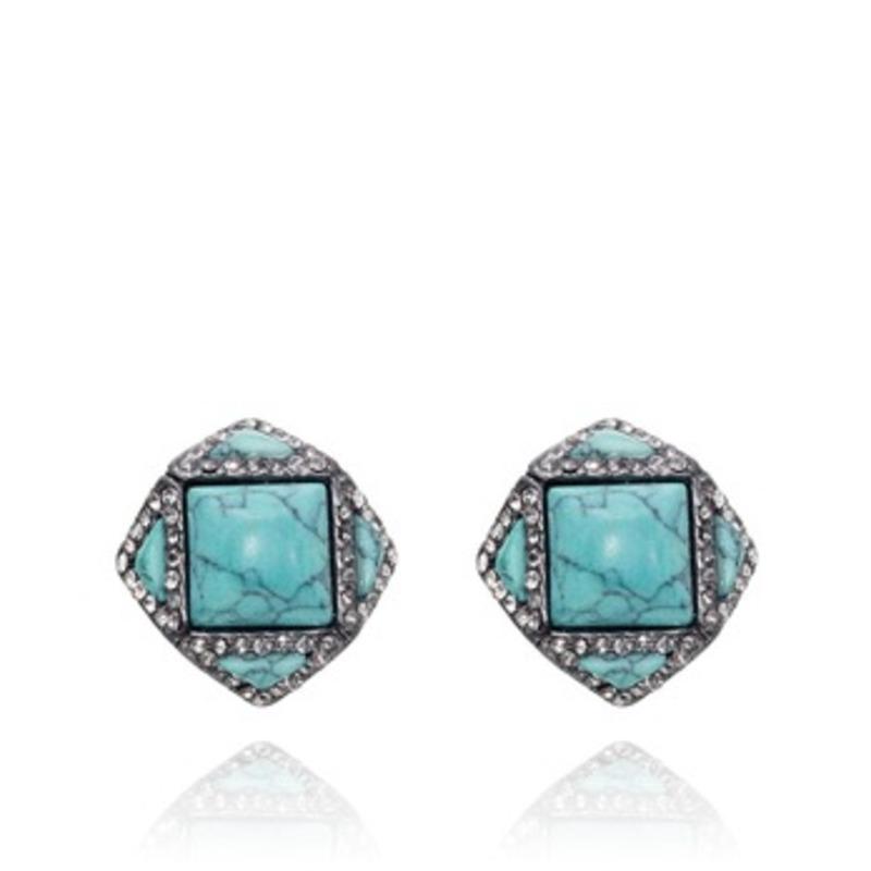 Samantha Wills Diamond Dancer Stud  Earring