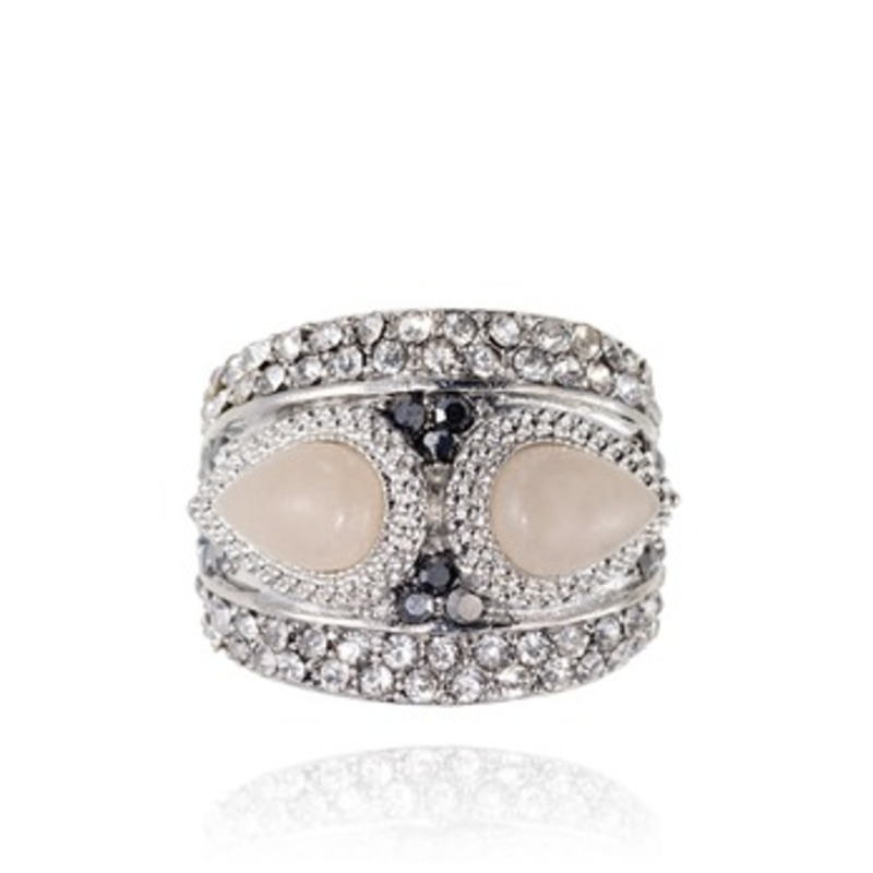 Samantha Wills Future Reflections Ring in Blush