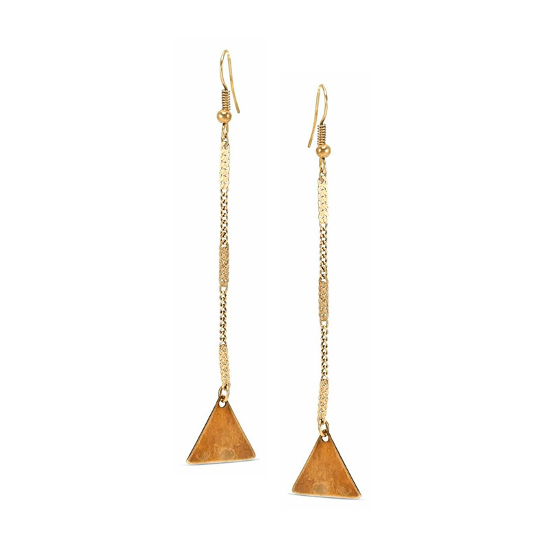 Salty Fox Jewelry Simone Earrings