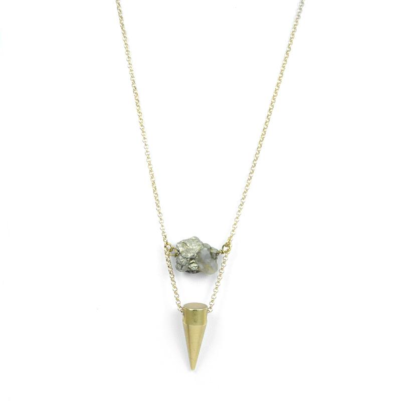 Salty Fox Jewelry Lana Necklace