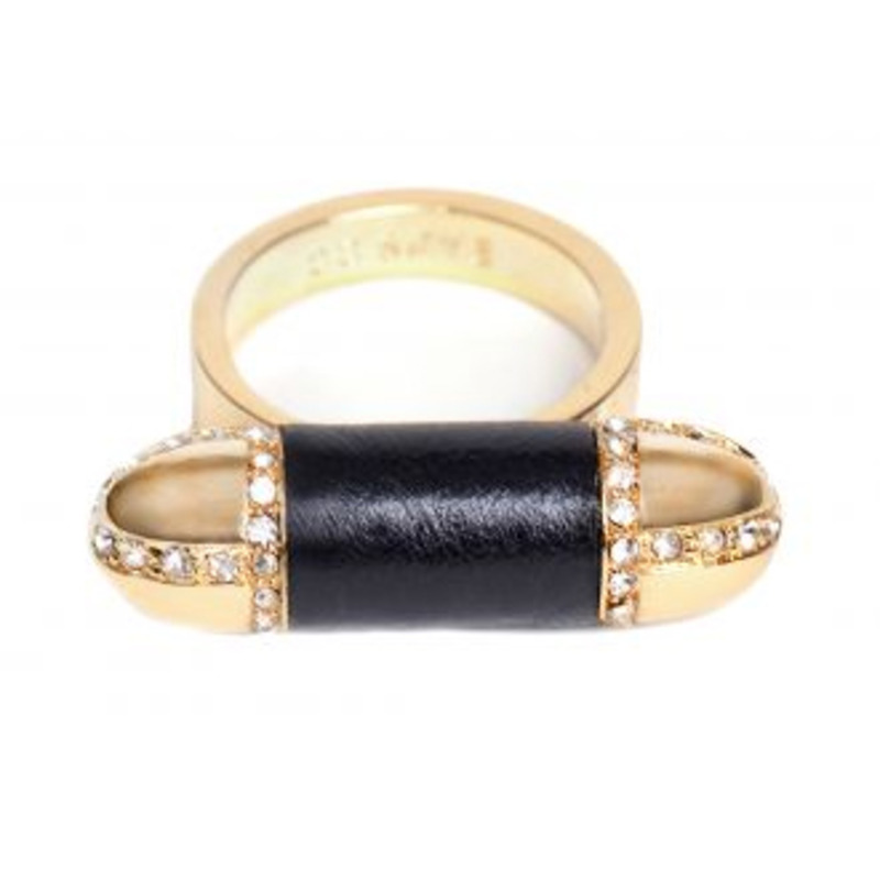 CC Skye Shelby Bullet Ring