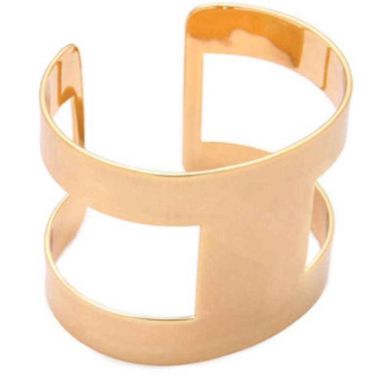 CC Skye Roma Cuff in Gold